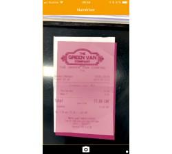 ReceiptScan Standard