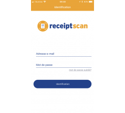 ReceiptScan Basic